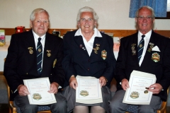 Balgay Honorary Members