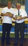 balgay open pairs 2nd 2010