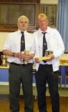 balgay open pairs 4th 2010