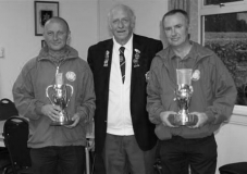 balgay open pairs winners 2012